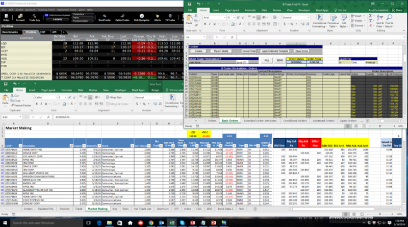 How i trade options pdf